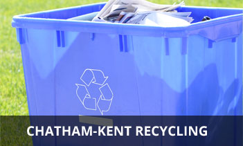 Chatham-Kent Recycling